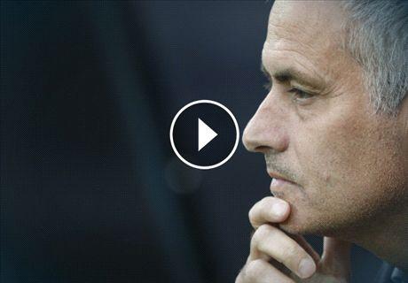 Resign? No way! - Mourinho