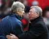 Wenger: I will not match Fergie