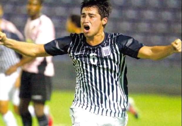Rodrigo Cuba está en la agenda del Sporting Lisboa