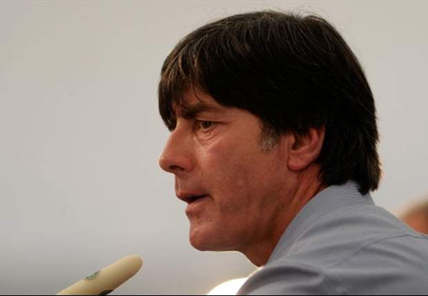 Joachim Low to call a crisis meeting over poor Germany form - report