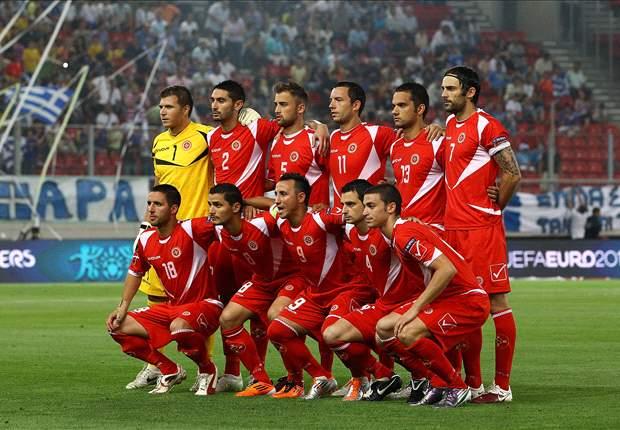 UEFA Akhiri Karir Pemain Malta Dengan Sanksi