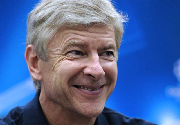Wenger delighted to see new Arsenal signings Cazorla & Podolski score
