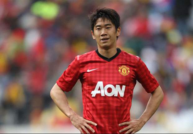 Manchester United's Kagawa on shortlist for inaugural Asian International Player of the Year award