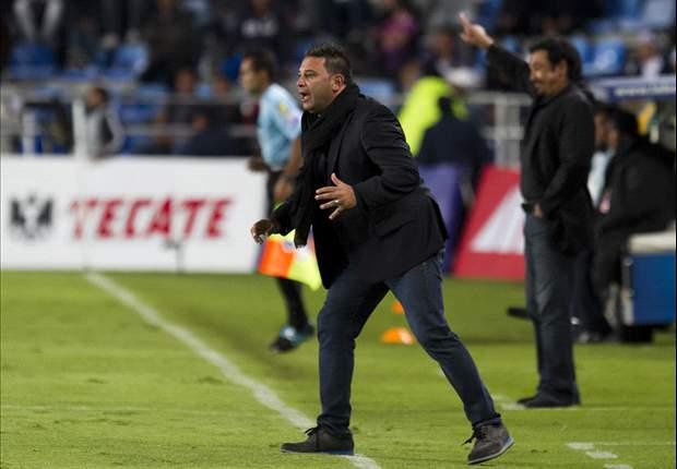 """""""Definitivo"""" que Riascos se queda en Tijuana, aclara Mohamed"""