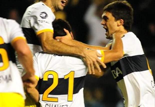 Caruzzo: Necesitábamos ganar la Copa Argentina