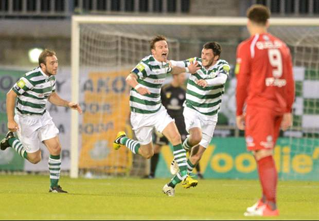 FAI Cup quarter-finals preview: Shamrock Rovers back in action after sacking Kenny