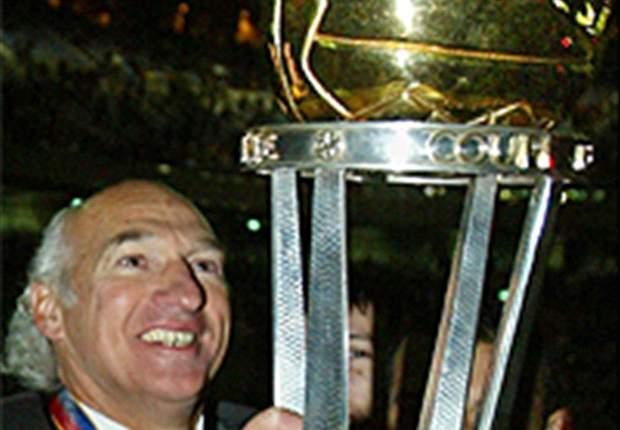 Carlos Bianchi: Leo Messi es el mejor jugador de todos los tiempos