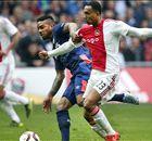 Spelersrapport: Ajax - PSV