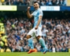 Sergio Agüero peilt Liverpool-Spiel an