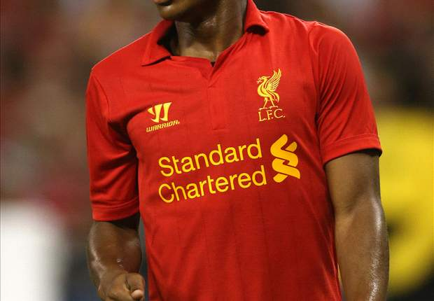 TEAM NEWS: Liverpool hand starting berth to Sterling for Europa League clash with Hearts