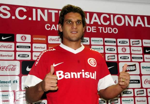 Rafael Moura acredita ter condições de substituir Damião