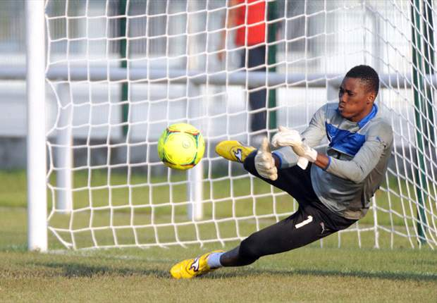 Liberty goalkeeper Daniel Agyei refuses to blame referee for his side's draw with Kotoko