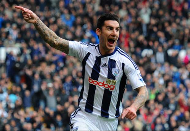 Ridgewell: West Brom deserve to be in fifth spot