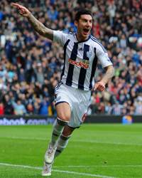 Liam Ridgewell, England International
