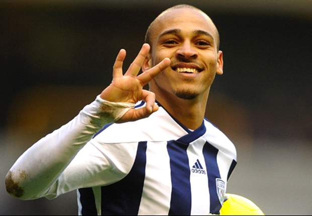 Odemwingie will not be leaving, insists West Brom chief