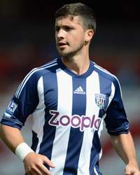 Shane Long, Ireland International