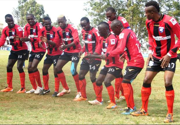 Trouble at the den. What exactly went wrong with table toppers AFC Leopards?