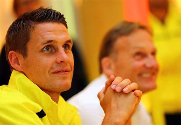 Kehl: Home form has cost Dortmund the Bundesliga