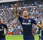 PSV hero Pereiro shows star quality