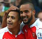Sanchez strikes to sink Man Utd