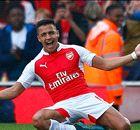FT: Arsenal 3-0 Man. United