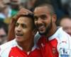 Arsenal-Trio fit für PSG-Spiel
