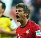 RATINGS: Muller & Lewy star for Bayern
