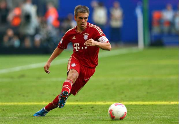 Lahm: Guardiola the best coach of last four years