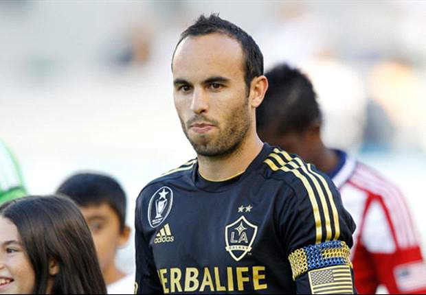 Landon Donovan considers shock 2013 retirement