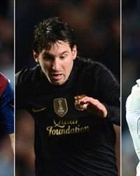 گزارش ویژه: توپ طلا حق کیست؟ - Goal.com