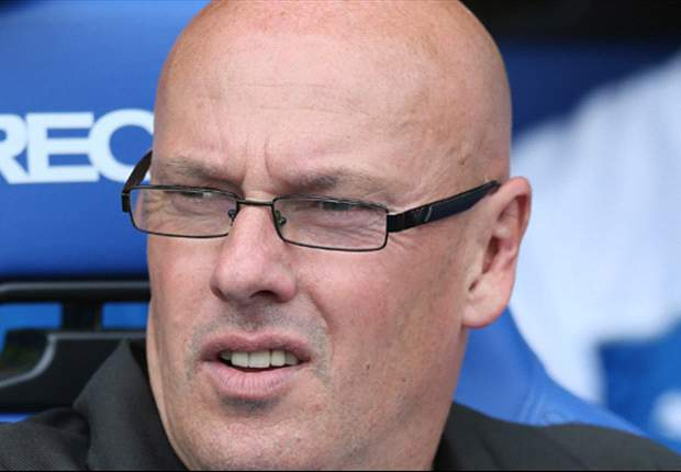 'Anything is possible' - Reading boss McDermott eyes upset against Manchester City