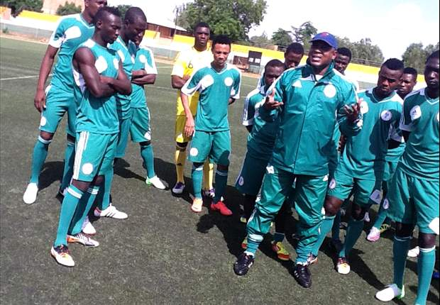 Lawrence Akpokona: Super Eagles should go for early goals to unsettle the Lone Stars