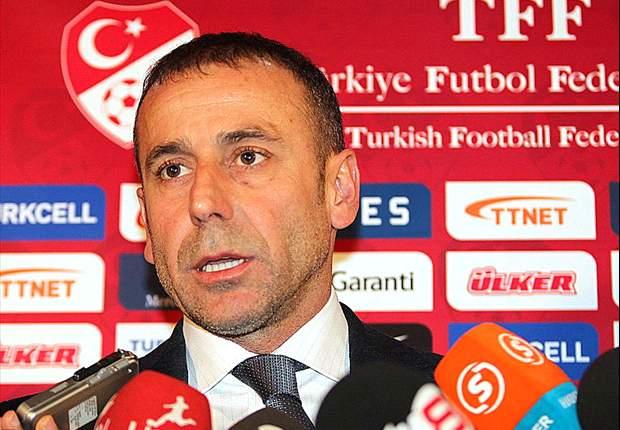 Turkije onderuit in Oostenrijk: 2-0