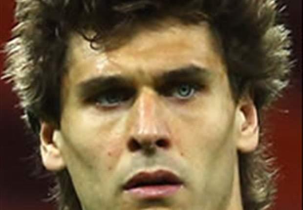Jose Maria Arrate Kecewa Dengan Keputusan Fernando Llorente