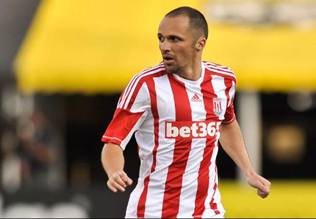 Etherington hopeful Stoke can secure top-half finish