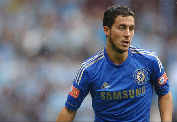 Lampard hails 'brilliant' Hazard impact