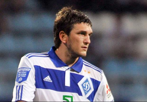 Official: West Brom seal loan signing of Dynamo Kiev defender Popov