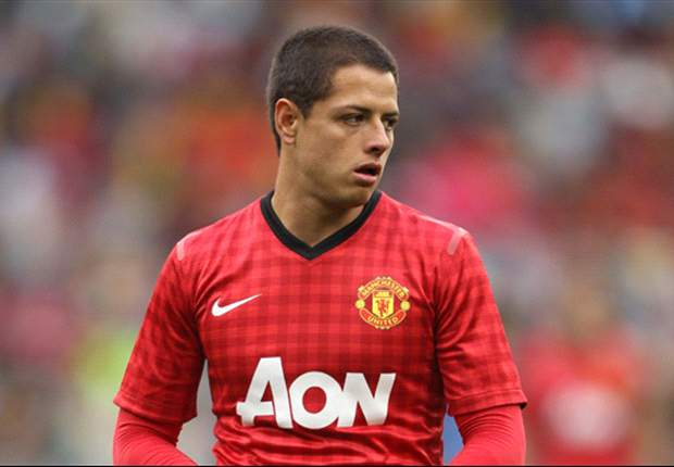 Manchester United boss Sir Alex Ferguson rules out Chicharito exit