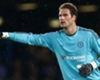 Begovic: Hazard makes everyone better