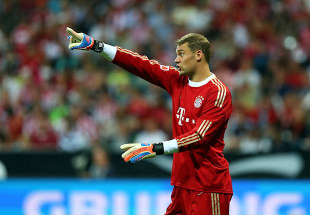 'We want to set off on a run' - Neuer demands Bayern Munich focus