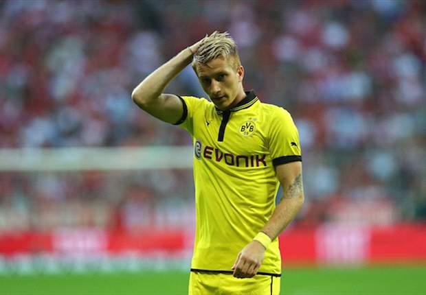 Borussia Dortmund: Ohne Marco Reus gegen die SpVgg Greuther Fürth