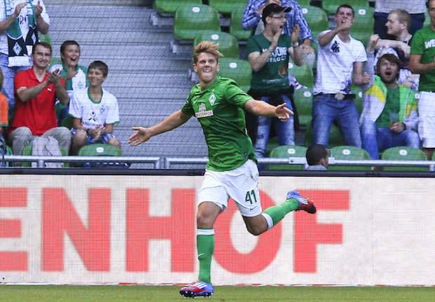 Werder Bremen: Saison für Niclas Füllkrug beendet