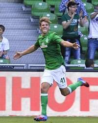 Niclas Füllkrug Player Profile