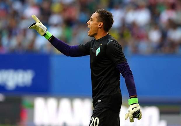 Werder Bremen: Torhüter verletzen sich gegenseitig – Saisonaus für Wolf