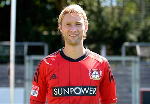 Kapten Bayer Leverkusen Perpanjang Kontrak