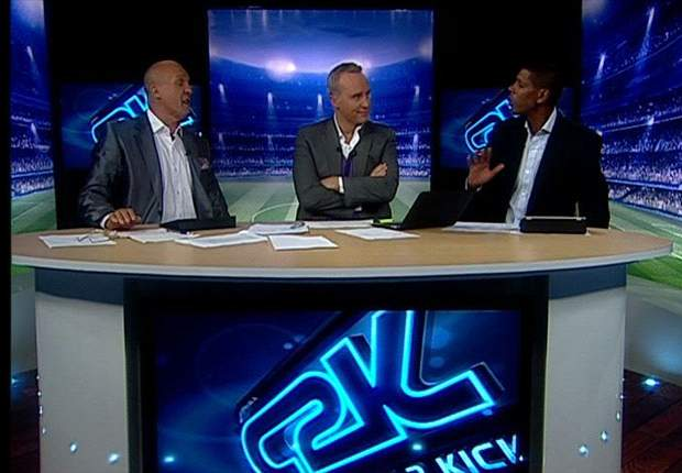 'Varane is the first name on my team sheet' - Joe Morrison on Manchester United vs Real Madrid