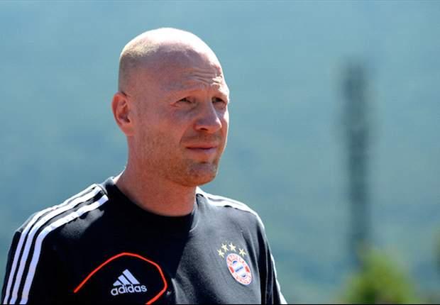 Sammer: Germany lacks a footballing identity