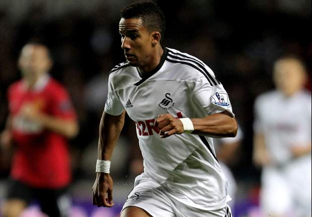 'Matter of time' before Sinclair leaves Swansea for Manchester City, says Curtis