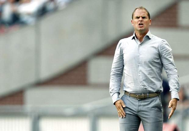 De Boer salutes Babel and Poulsen after Ajax win over RKC Waalwijk