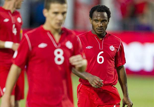 Canada hopes to keep things in perspective vs. Panama